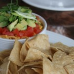 7 layer dip, boathouse 19, tacoma