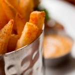 fries, boathouse 19